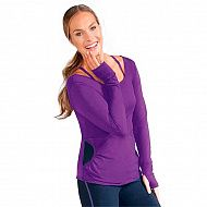 Блузка Amoena Long Sleeve SH 1122.